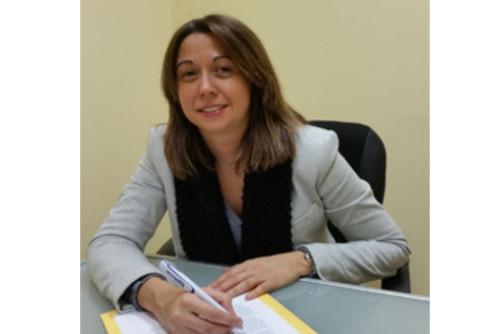Dra. Mª Jesús Manchón Asenjo