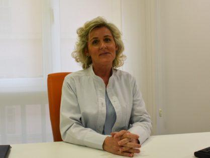 Mª Paz Rebollo García